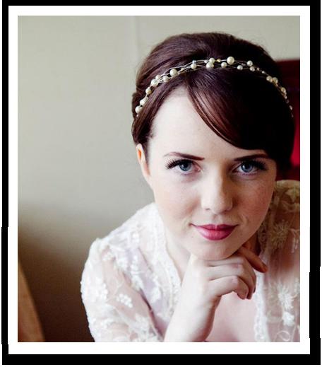 Ta Dah Hair and Makeup Weddings Hair Extensions Eye ...